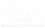 ISCAT Maresme Logo